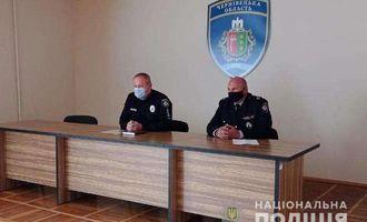 У Глибоці представили представив нового керівника відділення поліції № 5