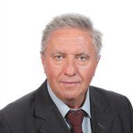 Николай Силин
