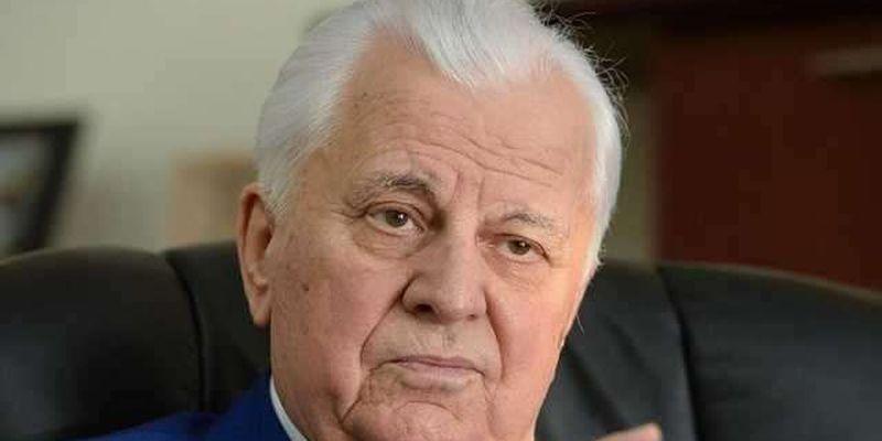 Кравчук розповів, чи варто очікувати на летальну зброю від США після візиту Блінкена