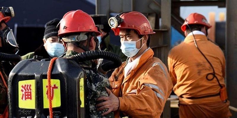 В Китае при утилизации взрывчатых веществ пострадали люди