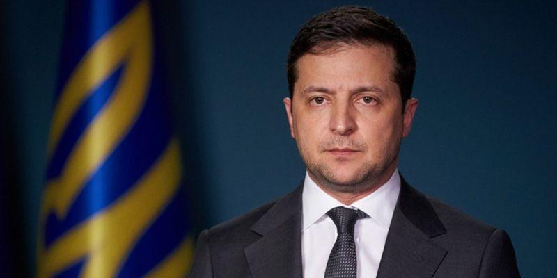 Украина готова к войне, но стремится ее избежать, - Зеленский