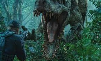 Можем построить Парк Юрского периода: у Маска похвастались технологией создания динозавров