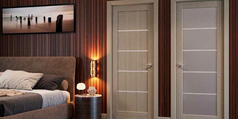 Ламинированные межкомнатные двери: на что обратить внимание при выборе?