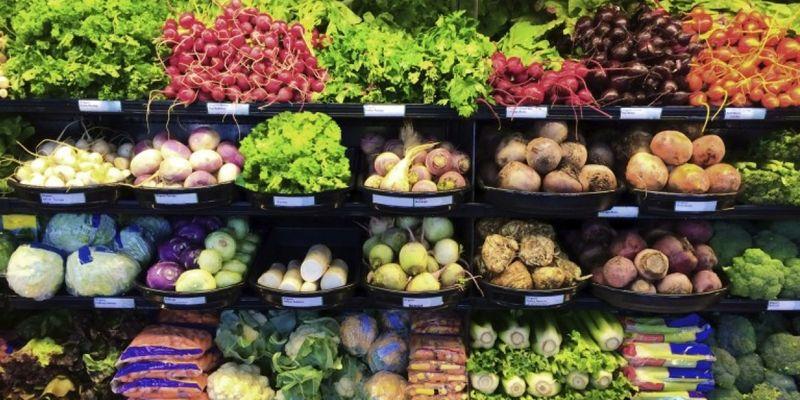 В Украине существенно подорожали овощи и фрукты. Какие цены на оптовом рынке