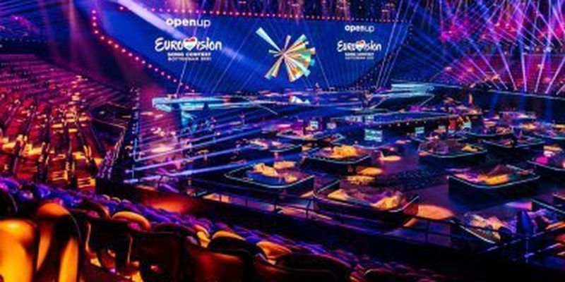 На Євробаченні нові обмеження
