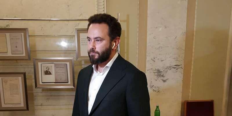 """""""Маразм крепчал"""": журналист назвал важный момент с санкциями против Дубинского"""