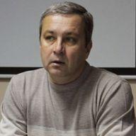 Виктор Иванушкин