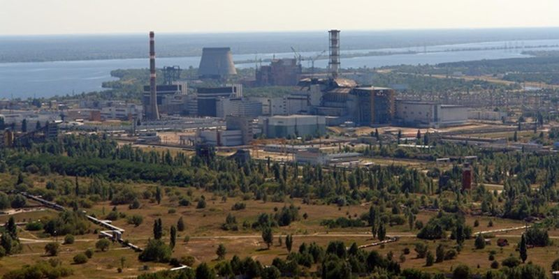 В зоне отчуждения специально презентовали Chornobyl App