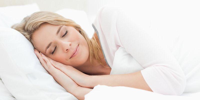 Проблемы со сном? Секрет идеально приятной и нежной подушки!