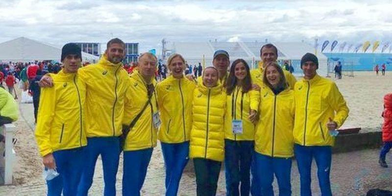 Украинец установил национальный рекорд в рамках чемпионата мира по полумарафону