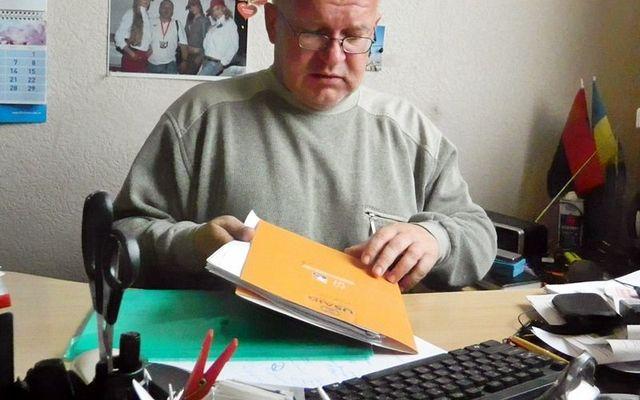 Владимир Москаленко - Фото 2