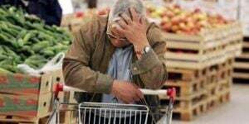 Андрей Гойлов. Инфляция, стой, раз-два!