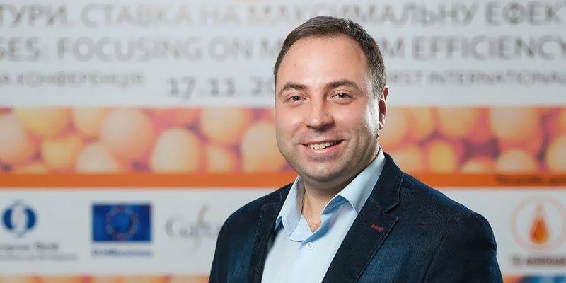 Андрій Вдовиченко: Органічне виробництво передбачає творчий підхід до технологій