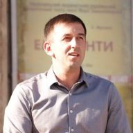 Виталий Кудлак