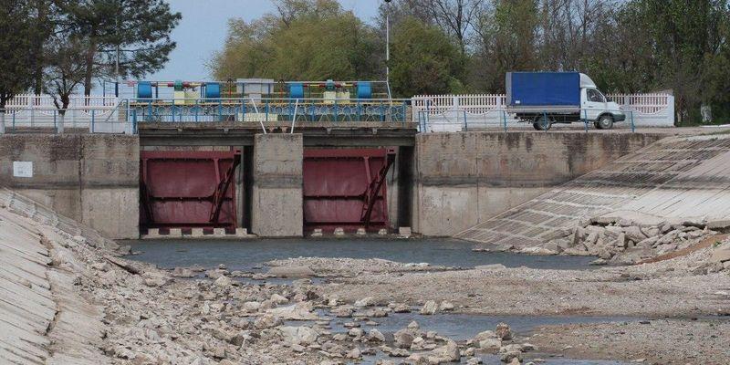 Оккупанты Крыма придумали, как обеспечить Ялту питьевой водой