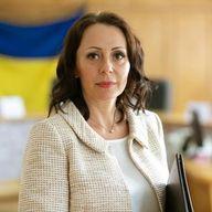 Оксана Кривенко