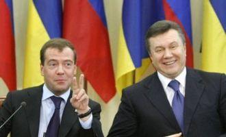 Зрада національних інтересів: президент віддав Крим флоту РФ на 25 років