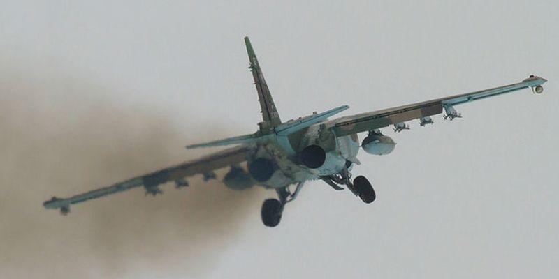 Азербайджан заявив про знищення вірменського літака Су-25