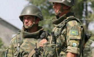 Пентагон оценил число российских военных у границы Украины