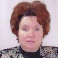 Людмила Ломако