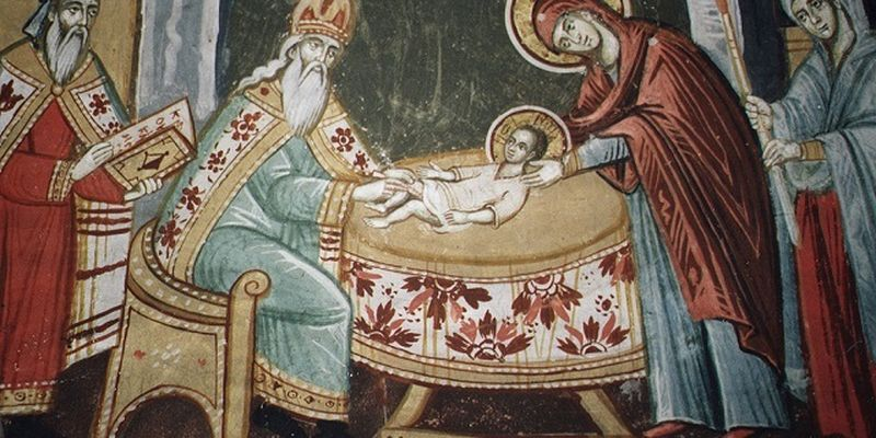 Зачем отмечают праздник Обрезание Господне: традиции и приметы