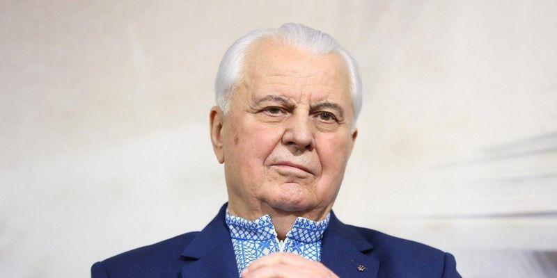 Кравчук послав проросійських політиків