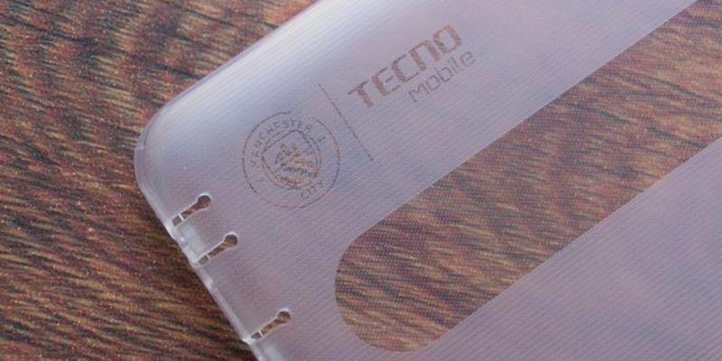 Обзор Tecno Spark 5 Pro – яркий бюджетник