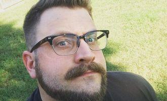 Новый тип бороды стал трендом у мужчин