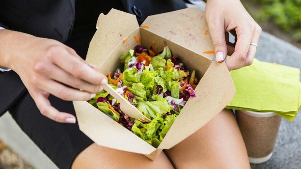 Обед с собой: 6 простых и полезных вариантов