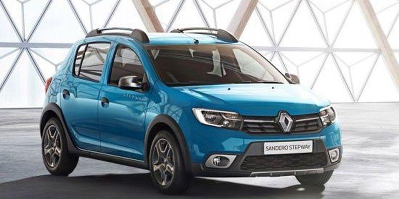Українці придбали в липні нових авто на 260 млн доларів: які моделі користувалися популярністю
