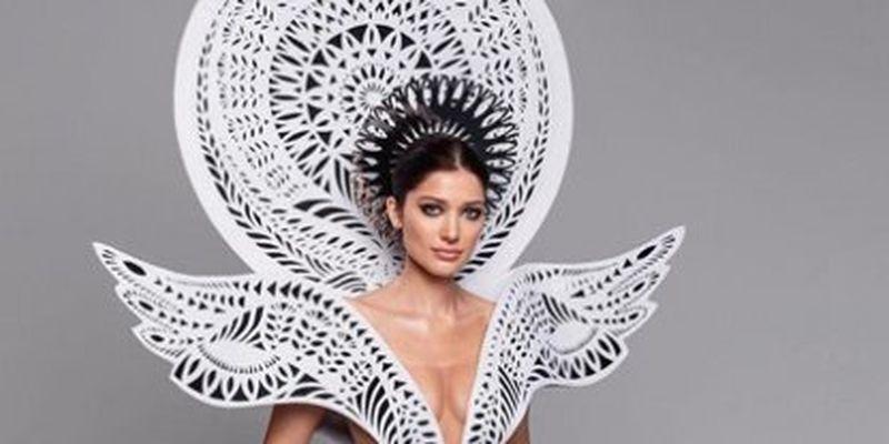 Міс Україна Всесвіт полетіла на конкурс у США