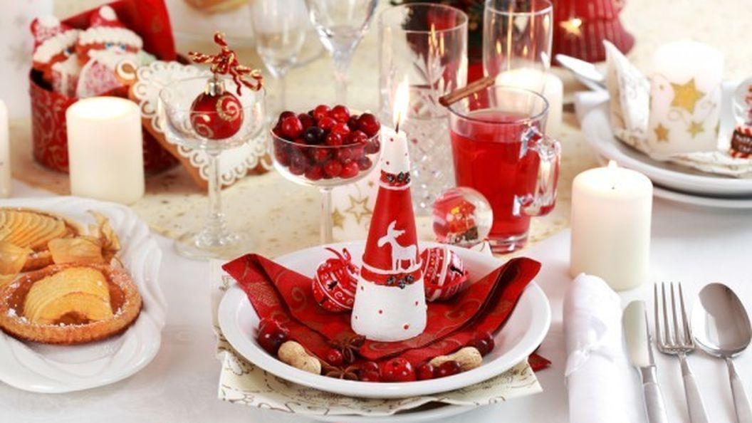 Что должно быть на столе на Рождество: главные рекомендации