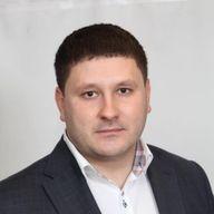 Михаил Гликман