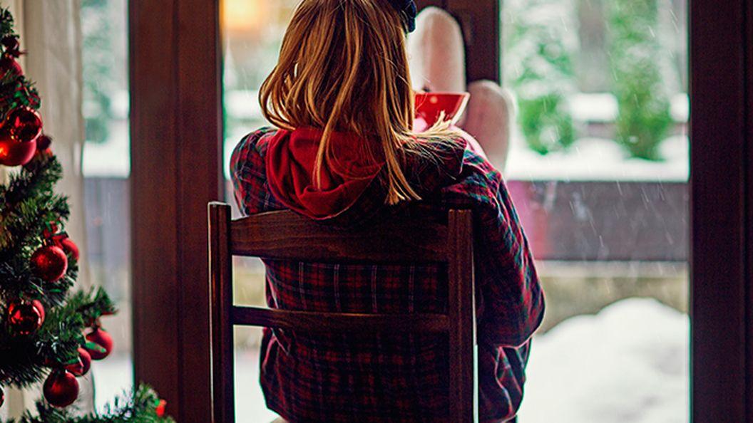Как провести Новый год в одиночестве и не пожалеть
