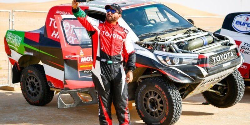"""Фернандо Алонсо потрапив в аварію на """"Дакарі"""": машина перекинулася декілька разів – відео"""