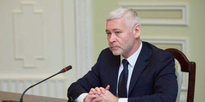 Суд отказался отменить решение Харьковского горсовета об избрании Терехова секретарем