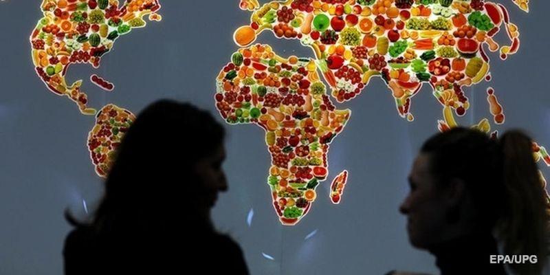 В Минэкономики заявили, что Украина кормит 150 миллионов человек в мире