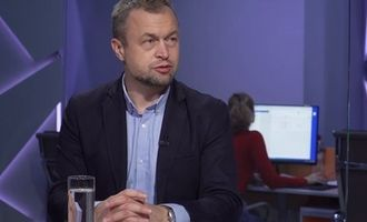 Россия держит на украинском направлении три армии, угроза не исчезла - Михаил Самусь/То, что россияне продолжают войну - это факт, которому надо противостоять