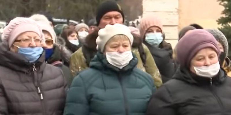 """Власть готовит план по противостоянию """"тарифному Майдану"""""""