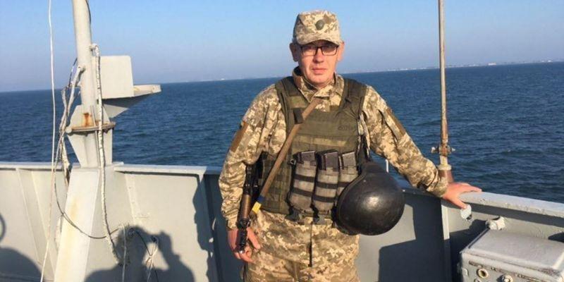 """Умер ветеран АТО, бывший узник боевиков """"ДНР"""" Ким Дуванов"""