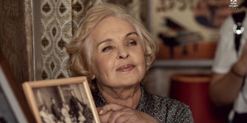 Канал «Україна» знімає мінісеріал «Намалюй мені маму»