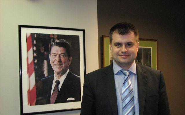 Николай Клочко - Фото 2