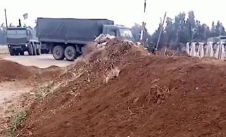 В Сирии намечается новая горячая точка противостояния РФ и Турции