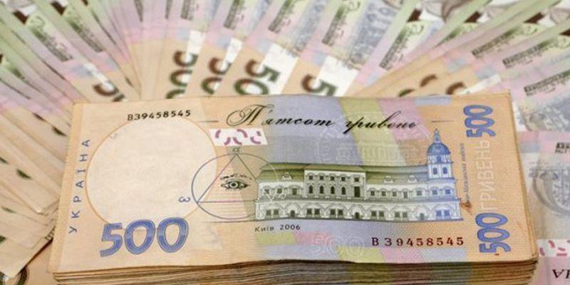 Доллар снова подешевел. Официальный курс валют на 7 апреля
