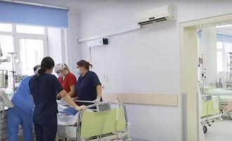 Коронавирус в Украине: в Минздраве бьют тревогу