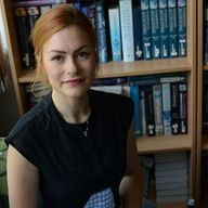 Оксана Просоленко