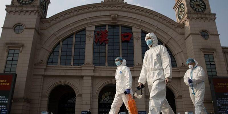 Китай выступил против повторного расследования происхождения Sars-CoV-2