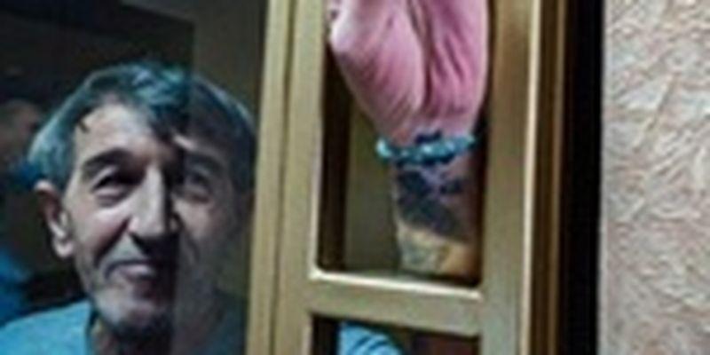 В России крымчанина Олега Приходько приговорили к пяти годам