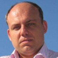 Сергей Андрушко