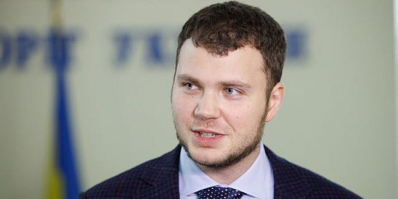 Криклий сообщил, что в аэропортах Киева и Львова появятся лаборатории для ПЦР-тестирования